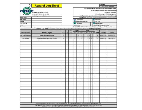 clothing inventory list template best photos of inventory spreadsheet template inventory