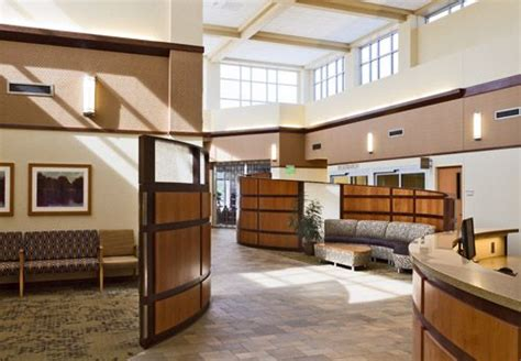 nursing home design trends nursing home interior design main entrance lobby