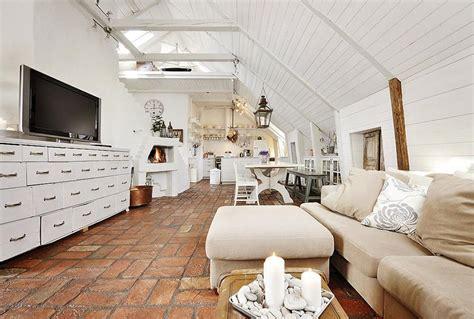 living in the attic 20 beautiful attic living room design ideas rilane