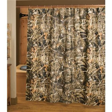 mossy oak camo curtains grand river lodge camo shower curtains