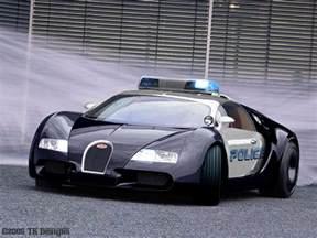 Bugatti Cop Cars Bugatti Policecar By Spideyman1962 On Deviantart