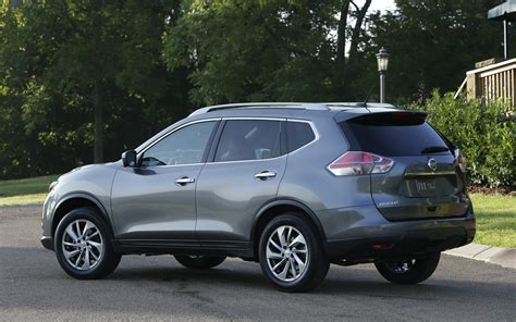 Rogue Nissan 2014 by Nissan Rogue 2014 Widescreen Car Wallpapers 38 Of
