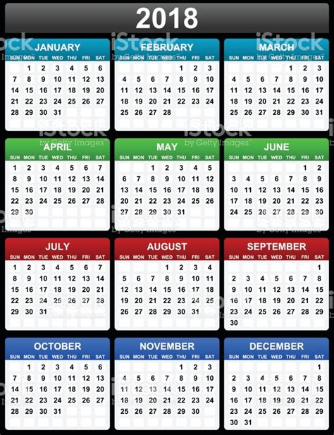 Calendario 2018 Editable Calendario 2018 Editable Tolg Jcmanagement Co