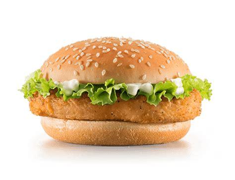 Mac Chicken Mcd mcchicken panini mcdonald s italia