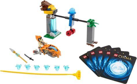 lego waterfall tutorial 70102 1 chi waterfall brickset lego set guide and database