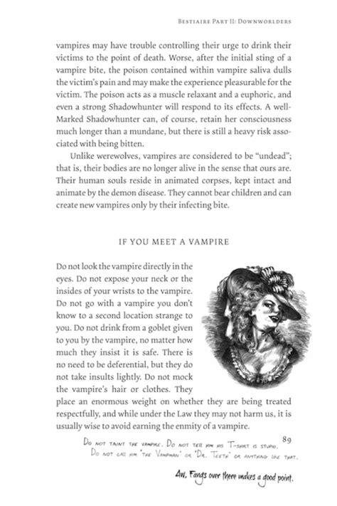 Pdf Shadowhunters Codex Mortal Instruments by The Shadowhunter S Codex Explains Vires Tmi Source
