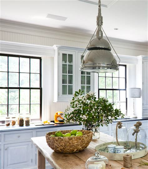 cottage kitchen lighting industrial pendant lighting cottage kitchen thom filicia
