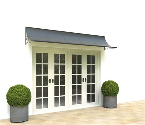 Door Awning Kits by Door Canopy