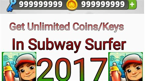subway surfers coin hack apk subway surfers hack apk unlimited coins and 2017