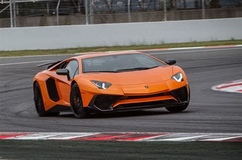 lamborghini front view 2016 lamborghini aventador reviews and rating motor trend