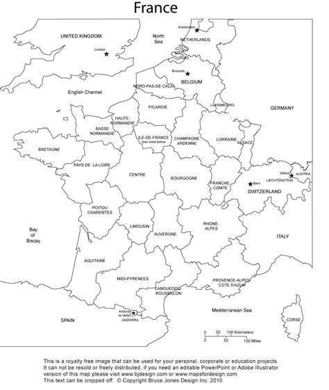 printable map europe countries capitals france map printable blank royalty free jpg