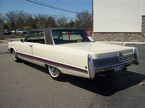 1968 Chrysler Imperial For Sale by 1968 Chrysler Imperial Crown Coupe For Sale Farmington