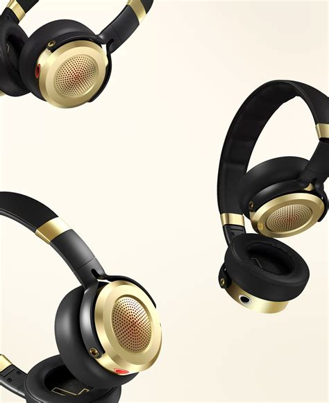 Headphone Pro Gold White Black Headset Oem A Beats By Dr Dre Xiaomi Mi Headphones Pro Gold Black In Berlin And