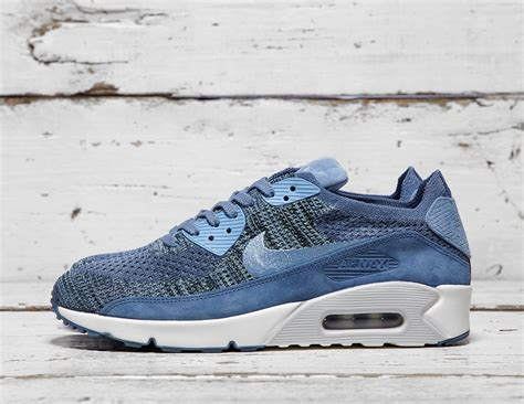 air max fly knit a nikelab air max 90 flyknit has emerged weartesters