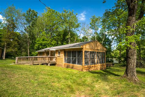 Luray Va Cabin Rentals by Luray Va Cabin Rentals The Country Place Lodging Cing On The Shenandoah River