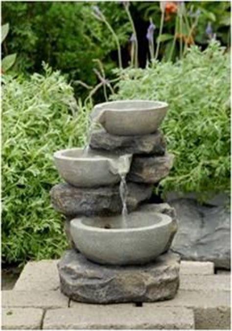 fontaine a eau de jardin 112 best images about fontaines d eau on shore un and wall gardens