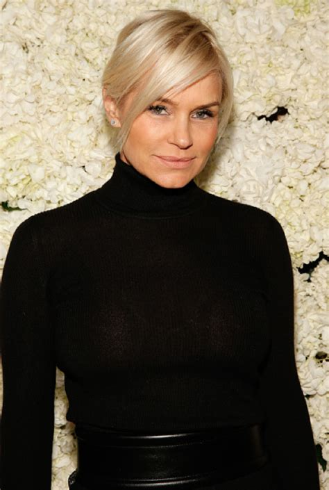 yolanda foster haircut yolanda foster ladies of style pinterest yolanda