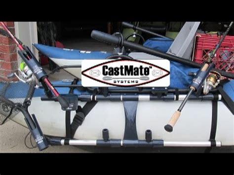 roanoke pontoon castmate v 2 0 on classic roanoke pontoon youtube