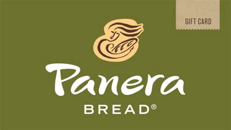 Panera Bread Gift Card Balance Check - panera bread gift cards