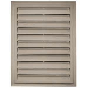 vents home depot master flow 18 in x 24 in plastic wall louver static