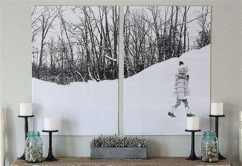 inexpensive wall murals photo wall diy inexpensive