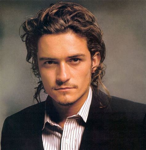 Ignorant Of The Day Orlando Bloom by Why Do Say The Are The Ugliest In