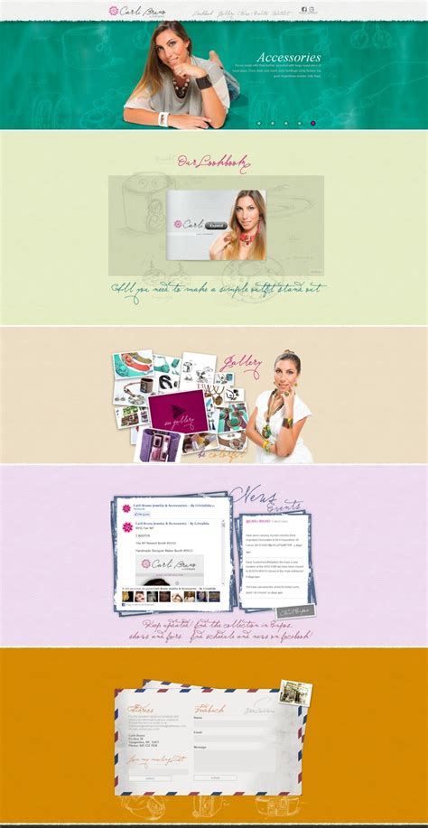 Handmade Jewelry Websites - 17 best images about jewelry websites on