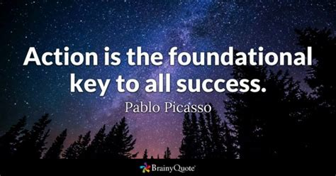 the adventure club actionable advice inspiration on what pablo picasso quotes brainyquote