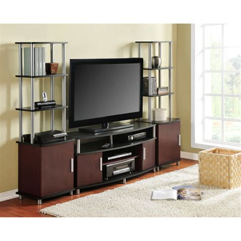 50 entertainment center carson 3 entertainment center for tvs up to 50