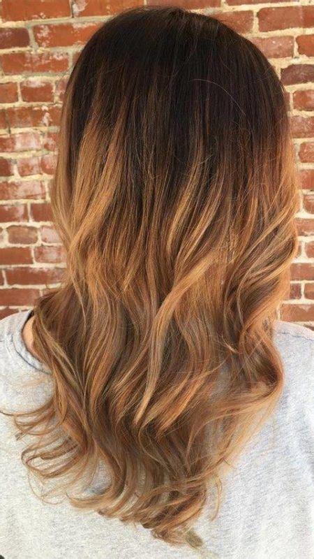 caramel color hair caramel hair color ideas for 2018 best hair color ideas