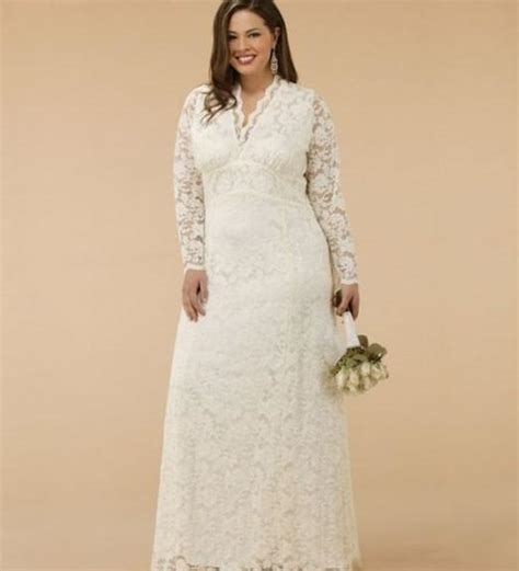 Plus Size Winter Wedding Dresses by Winter Wedding Dresses Plus Size Www Imgkid The