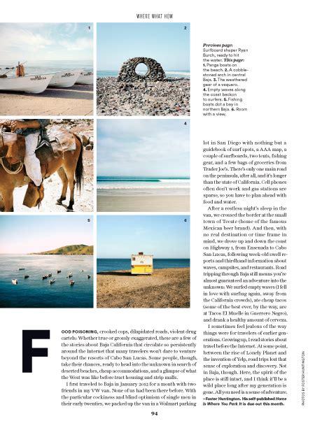 magazine layout sle pdf cond 233 nast traveler redesign ligaturenyc com