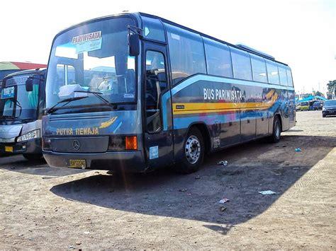 karoseri  armada  jenis bus produksinya