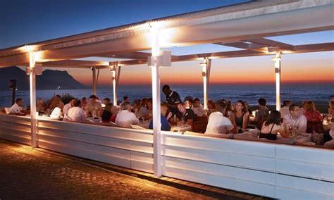 the bungalow restaurant goregous setting the bungalow clifton traveller reviews tripadvisor