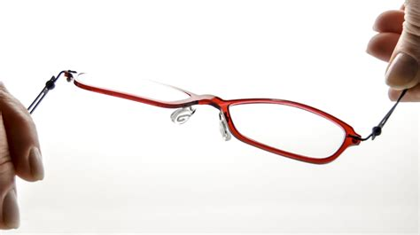 better more eyeglasses through materials science