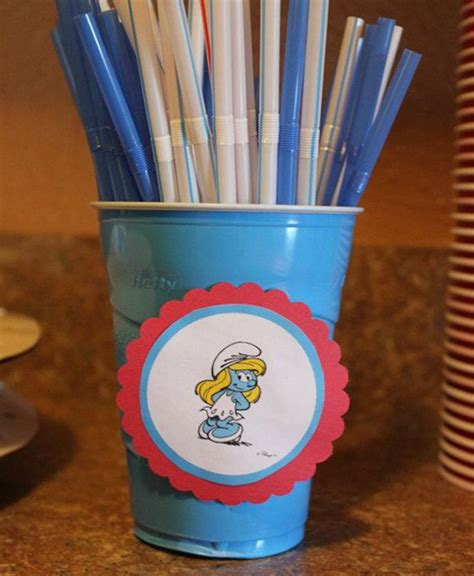 Ebay Of The Day Smurftastic by 17 Best Images About Smurfs Birthday On