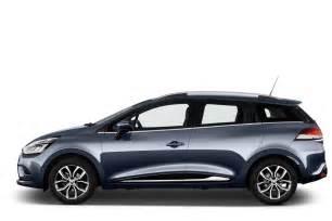 Lease Renault Clio Renault Clio Estate Lease Auto Shortlease Auto S Bij