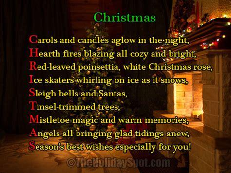 the best interpretation of christmas poems poem poems about poem images