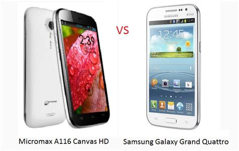 Micromax Canvas Doodle Vs Samsung Galaxy Grand Www