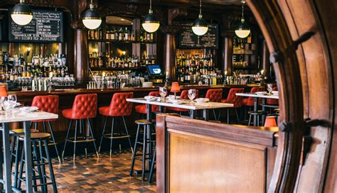 Top 10 Bars In Philly by Bookbinders Archives Philadelphia Magazine