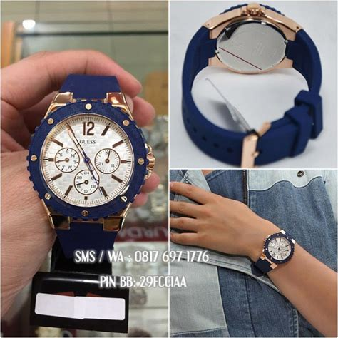 Jam Tangan Original Guess Collection Gc X81001g1s Watches jam tangan original guess w0149l5 katalog jam guess terbaru