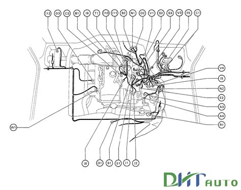 toyota hiace wiring diagram wiring diagram with description