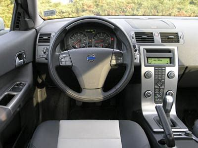 2008 volvo xc70 road test review carparts com 2008 volvo c30 road test review carparts com