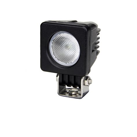 2 inch led lights square led work light 2 inch 10 watt tuff led lights