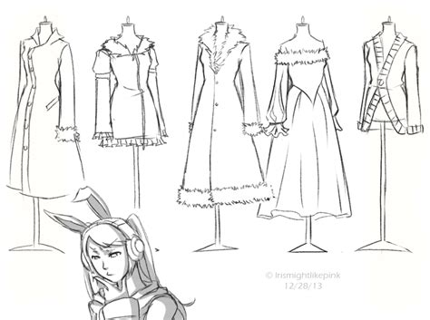 design clothes tutorial aoh clothes design ideas by irismightlikepink deviantart