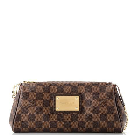 Louis Vuitton Clutch With 6649 louis vuitton damier ebene clutch 177819