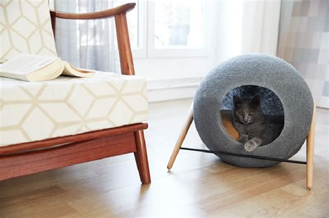 Stylish Cat Furniture | stylish cat beds and cocoons for the discerning pet