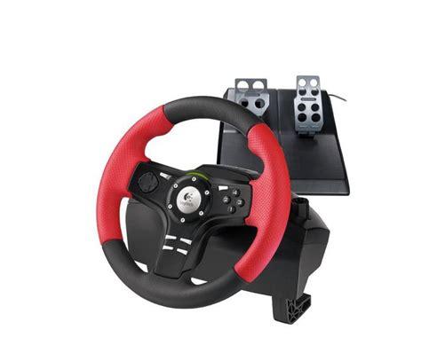 logitech volante volante logitech formula ex
