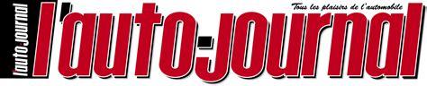Logo Auto Journal by L Auto Journal Chiffres Acpm