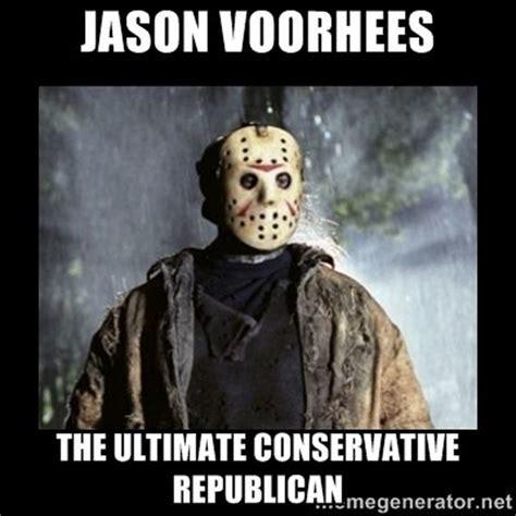 Meme Jason - jason voorhees via meme generator funny cute pinterest